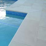 Pool Coping (Bullnose) Application of Pool coping Supplier,Exporter,India