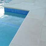 Pool Coping (Bullnose)