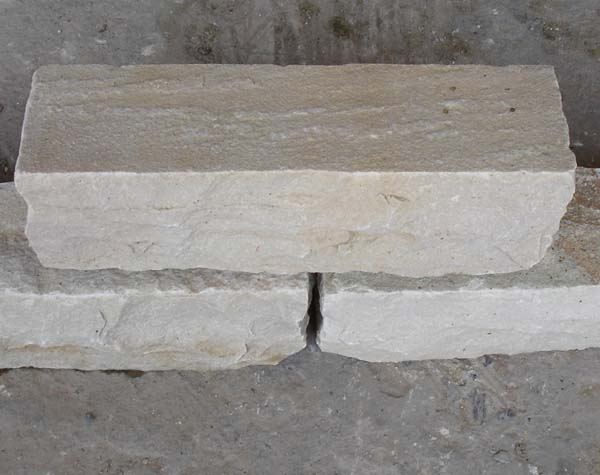 Mint (Sandstone) Natural walling stone